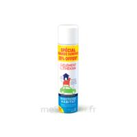 Clément Thékan Solution insecticide habitat Spray Fogger/300ml à Moirans
