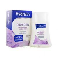 Hydralin Quotidien Gel Lavant Usage Intime 100ml à Moirans