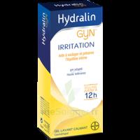 Hydralin Gyn Gel Calmant Usage Intime 400ml à Moirans
