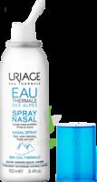 Uriage Eau Thermale des Alpes Spray nasal 100ml à Moirans