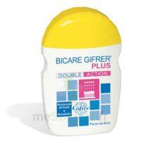 Gifrer Bicare Plus Poudre double action hygiène dentaire 60g à Moirans