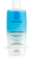 Respectissime Lotion waterproof démaquillant yeux 125ml à Moirans