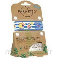 PARA'KITO KIDS Bracelet répulsif anti-moustique toys à Moirans