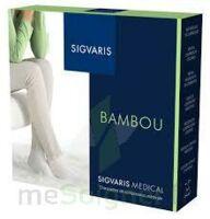 Sigvaris Bambou 2 Chaussette femme écume N small à Moirans