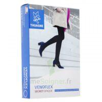 Venoflex Secret 2 Chaussette Opaque Noir T1l à Moirans