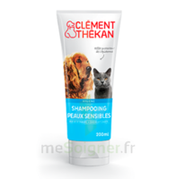 Clément Thékan Shampooing peaux sensibles T/200ml