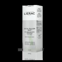 Liérac Cica-Filler MAT Gel crème anti-rides réparatrice T/40ml à Moirans