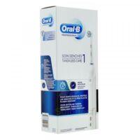 Oral B Professional Brosse Dents électrique Soin Gencives 1 à Moirans