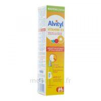 Alvityl Vitamine D3 Solution Buvable Spray/10ml à Moirans