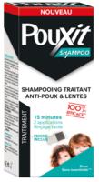 Pouxit Shampoo Shampooing Traitant Antipoux Fl/250ml à Moirans