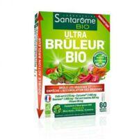 Santarome Bio Gélules Ultra Brûleur B/60 à Moirans