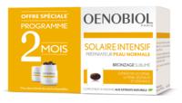 Oenobiol Solaire Intensif Caps Peau Normale 2*pot/30 à Moirans