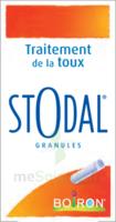 Boiron Stodal Granules Tubes/2 à Moirans