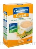 CLINUTREN CEREAL, bt 6 à Moirans