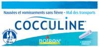 Boiron Cocculine Granules En Récipient Unidose Doses/6 à Moirans