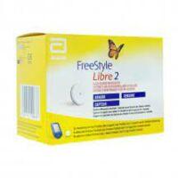 Freestyle Libre 2 Capteur à Moirans
