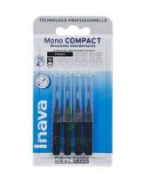 Inava Brossettes Mono-compact Noir Iso 0- 0,6mm à Moirans