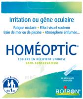 Boiron Homéoptic Collyre unidose à Moirans