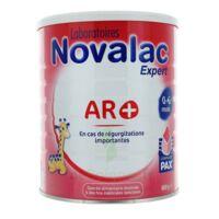Novalac Expert Ar + 0-6 Mois Lait En Poudre B/800g à Moirans