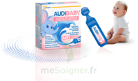 Audibaby Solution Auriculaire 10 Unidoses/2ml à Moirans