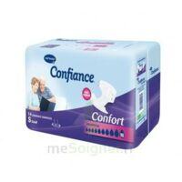 Confiance Confort Absorption 10 Taille Large à Moirans