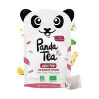 Panda Tea Sportea 28 Sachets à Moirans