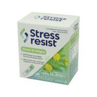 Stress Resist Poudre Stress & Fatigue 30 Sticks à Moirans