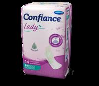 Confiance Lady Protection Anatomique Incontinence 2 Gouttes Sachet/14 à Moirans