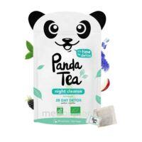Panda Tea Night Cleanse Detox 28 Sachets à Moirans