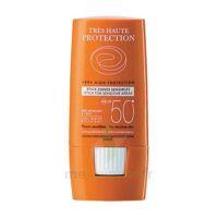 Avene Solaire Stick Zones Sensibles Très Haute Protection Spf50+ 8g à Moirans