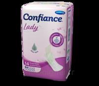 Confiance Lady Protection Anatomique Incontinence 1.5 Gouttes Sachet/14 à Moirans