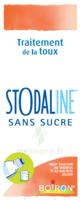Boiron Stodaline Sans Sucre Sirop à Moirans