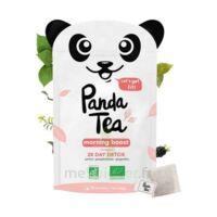 Panda Tea Morning Boost Detox 28 Sachets à Moirans