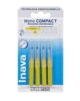 Inava Brossettes Mono-compact Jaune Iso 2 1mm à Moirans