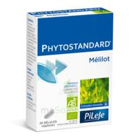 Pileje Phytostandard - Mélilot 20 Gélules Végétales à Moirans