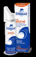 Stérimar Nez Bouché Solution Nasale Adulte Fl Pulv/100ml à Moirans