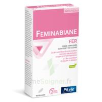 Pileje Feminabiane Fer 60 Gélules à Moirans