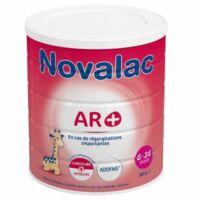 Novalac Expert Ar + 6-36 Mois Lait En Poudre B/800g à Moirans
