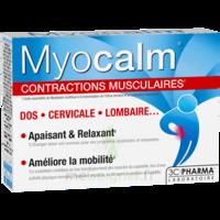 Myocalm Comprimés Contractions Musculaires B/30 à Moirans