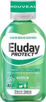 Pierre Fabre Oral Care Eluday Protect Bain De Bouche 500ml à Moirans