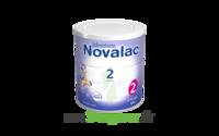 Novalac 2 Lait En Poudre 2ème âge B/800g à Moirans
