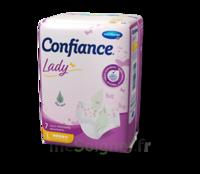 Confiance Lady Slip Absorption 5 Gouttes T3 Sachet/10 à Moirans