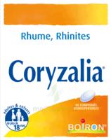 Boiron Coryzalia Comprimés Orodispersibles à Moirans