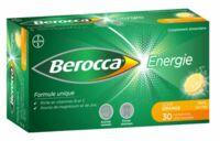 Berocca Energie Comprimés Effervescents Orange B/30 à Moirans