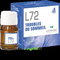 Lehning L72 Solution Buvable En Gouttes 1fl/30ml à Moirans