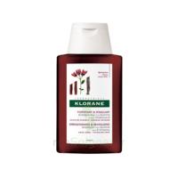 Klorane Quinine + Edelweiss Bio Shampooing 400ml à Moirans